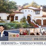 2501 Hermosita Glendale